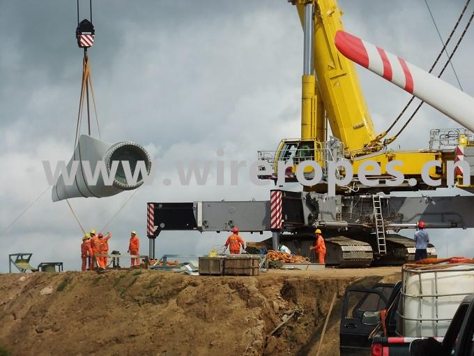 风力发电安装和检修 - 风力发电安装和检修